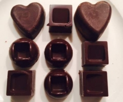 Raw Chocolate in 4 steps