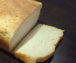 Gluten free soft bread
