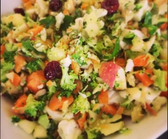 Cleansing Spring Salad
