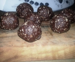 Chocolate Energy Balls