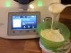 Easy TM5 Honey Yoghurt