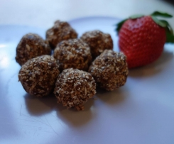 Coconut Yum Balls