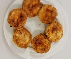 Kung Pao Chicken Pies