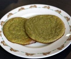 GAPS & Paleo Zucchini Pancakes - Hidden Veggies