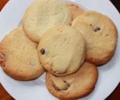 Grandma's Choc Chip Cookies