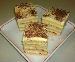 Continental layer cake