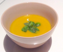 Michelle Bridges 12WBT Asparagus and Sweet Potato Soup
