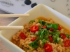 Thai - flavoured chicken, Quick and Easy