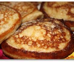 Banana pancakes/fritters