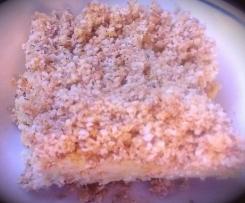 Paleo Tuna Mornay- dairy & gluten free