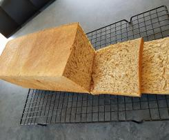 Multigrain wholemeal jumbo loaf