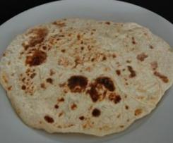 Clone of Roti, Chapati or Wrap