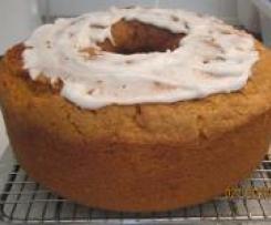 Whole Orange Cake- easiest ever