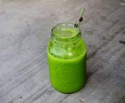 Kristyn's Fabulous Green Smoothie (Dairy Free)