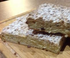 Traditional German Cake
