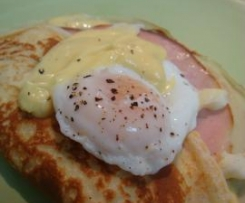 New Hollandaise