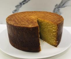 The Best Ever White Chocolate Mud Cake