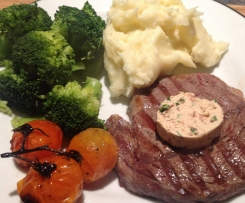 Smooth Red Wine Butter
