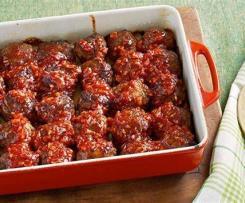 Frikkadel (Meatballs)