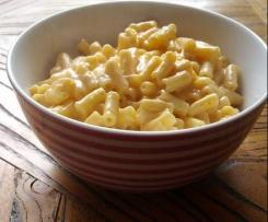 Em's Macaroni & Cheese
