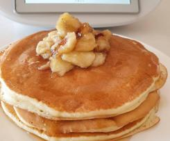 Quick & easy pancakes