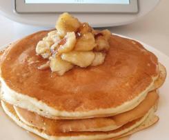 Quick & easy pancakes