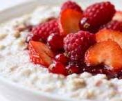 Havenly Delicious Porridge