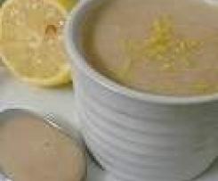 Custard (Egg-Dairy-Soy-Gluten-Nut Free)