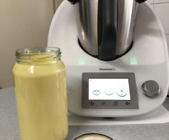 Old-Fashioned Cooked Mayonnaise