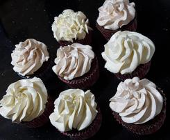 Hunters Swiss Meringue Buttercream