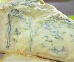 Gorgonzola and Gouda Sauce