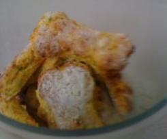 Mischa's Biscuits