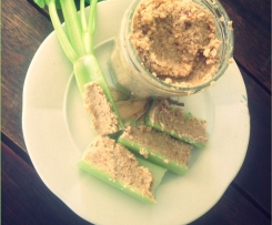 Almond Apple Spread