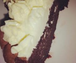 BlackForrest Lava Cake