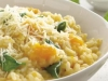 Spinach and Pumpkin Risotto