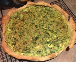 Quiche My Way
