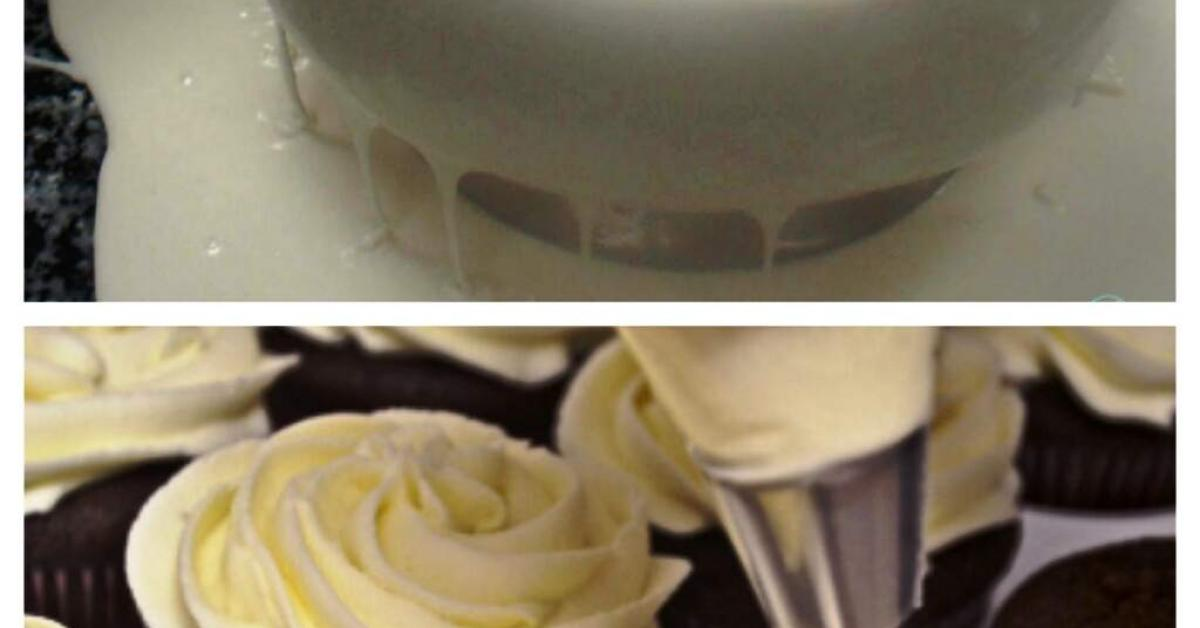 Thermomix White Chocolate Mud Cake