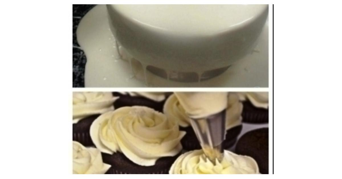 White Chocolate Mud Cake Thermomix