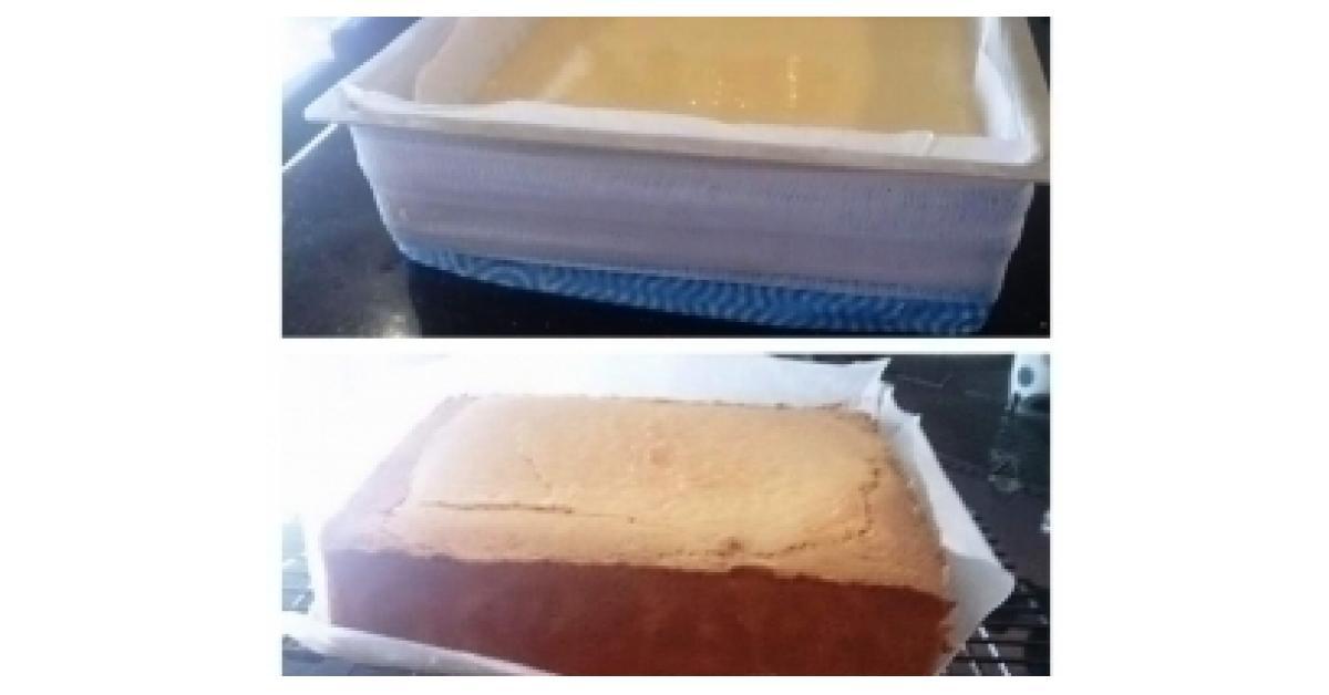 Large White Chocolate Mud Cake Recipe