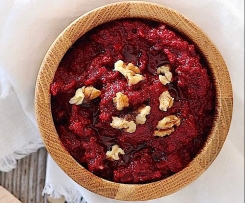 BEETROOT & WALNUT SPREAD