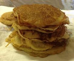 Pancakes - Egg Free