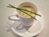 Mushroom (Porcini) and White Bean Soup