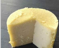 Macadamia Cheese - Raw