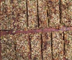 Gluten Free Muesli Bars