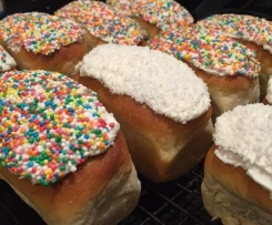 Sweet Bun Dough - Thermomumma