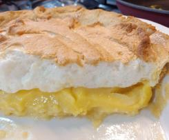 Light & Tangy Lemon Meringue Pie