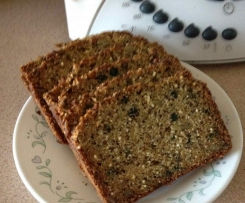 Gluten Free (GF) Seeded Soda Bread