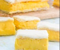 Custard / Vanilla Slice