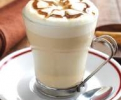 Simple Chai Latte