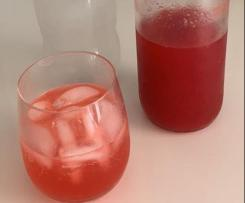 Raspberry & Rosewater Vodka